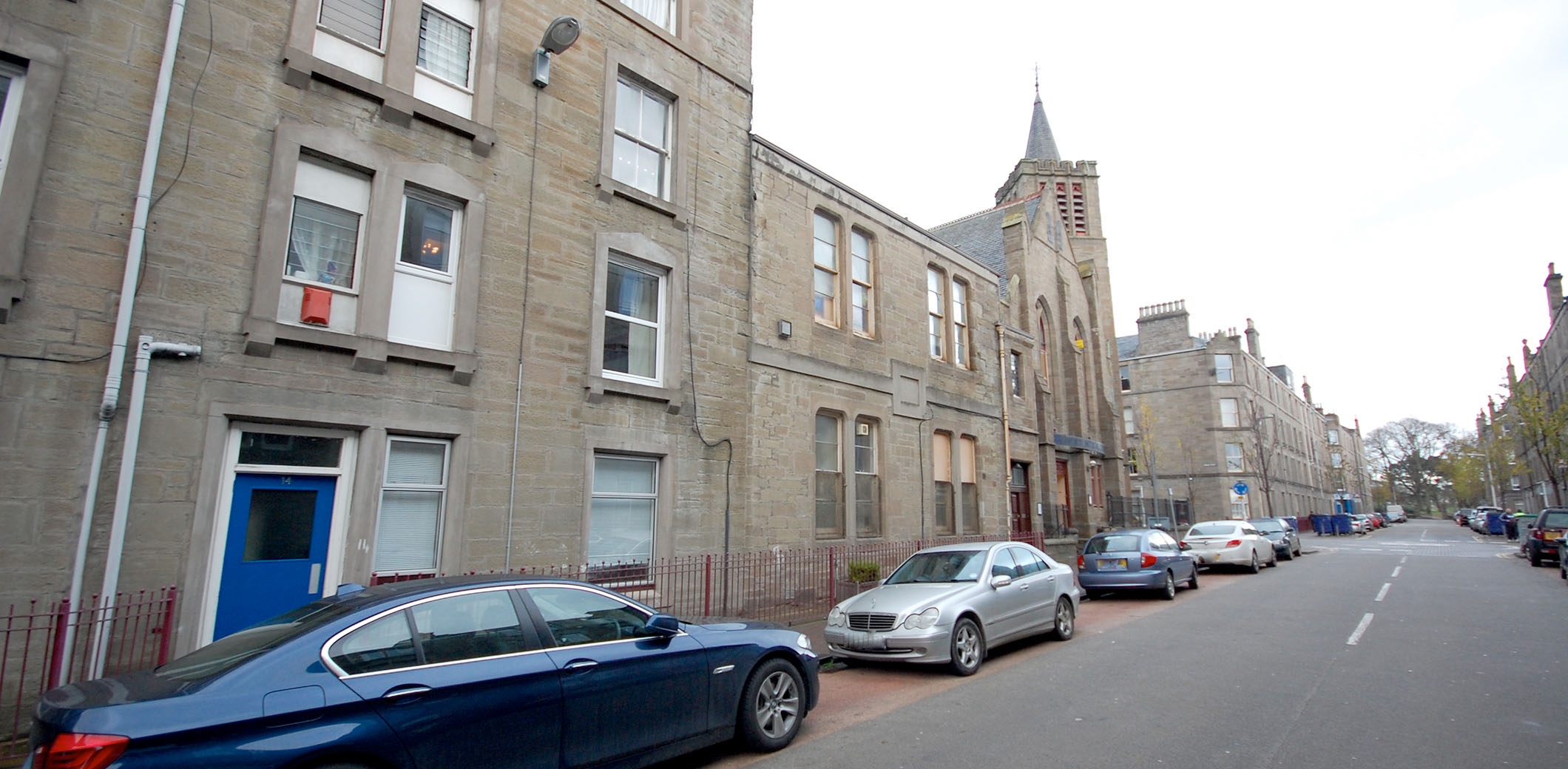 Property Management Edinburgh